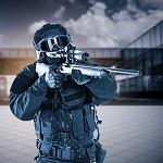 قناص القوات الخاصة